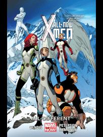 All-New X-Men Vol.4