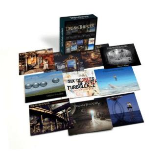 Dream Theater - Studio album 1992-2011