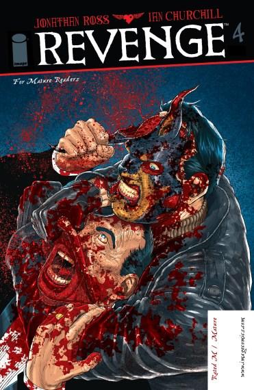 Revenge #4