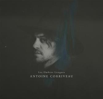 Antoine Corriveau - Les ombres longues