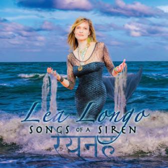 Lea Longo - Song of a siren