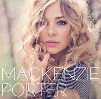 Mackenzie Porter - Mackenzie Porter