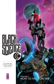 Black Science Vol.1