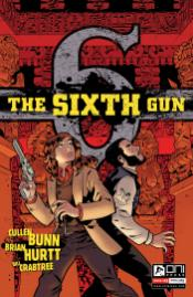 The Sixth Gun #42