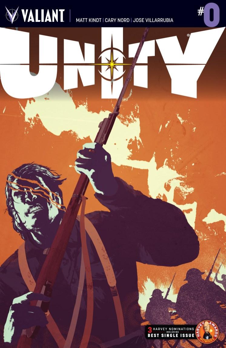 Unity #0