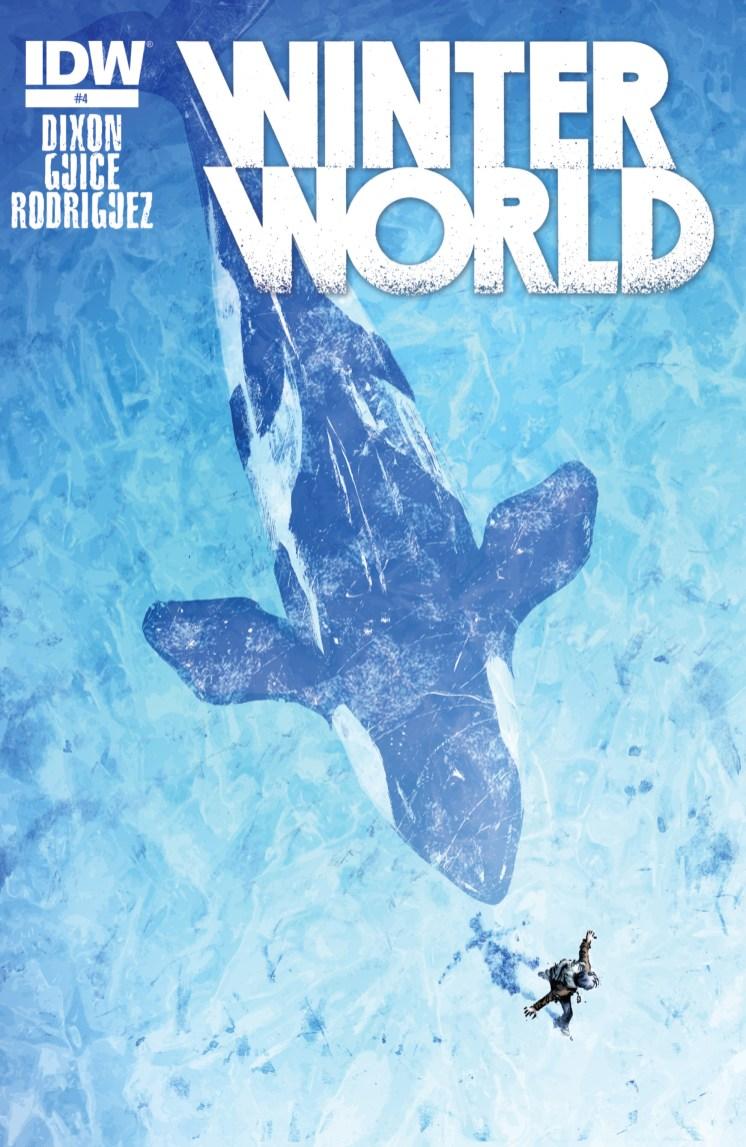 Winterworld #4