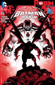 Batman & Robin #37