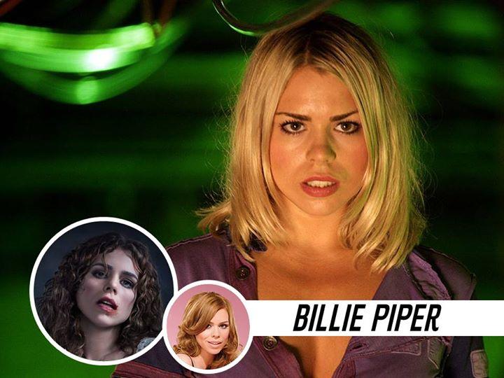 BILLIE PIPER