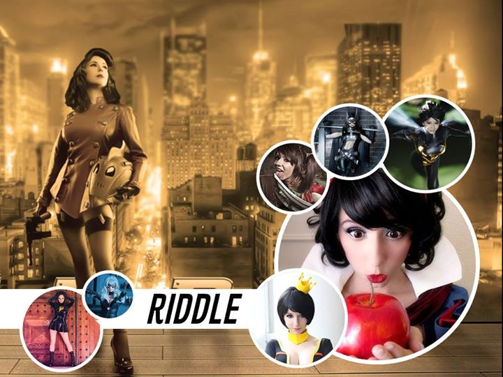 5_Riddle