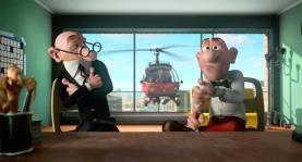 Mortadelo & Filemon: Mission Implausible