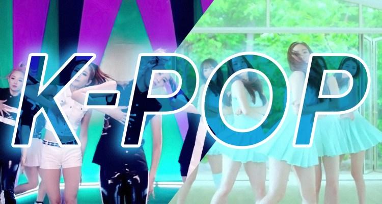 Vidéo K-Pop du 19 au 25 juillet 2015
