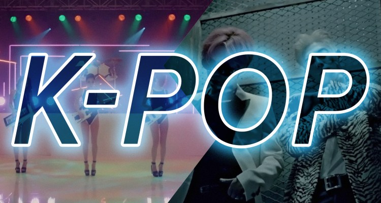 Vidéo K-Pop du 2 au 8 août