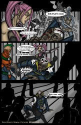Helena Roze : Page 9