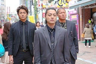 SHINJUKU SWAN 3