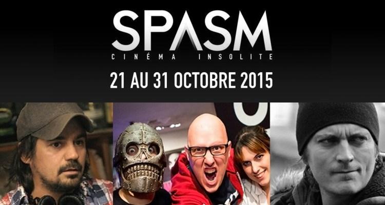 SPASM 2015 Jury