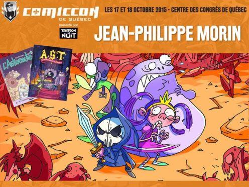 Jean-Philippe Morin