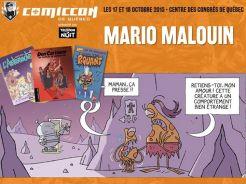 Mario Malouin