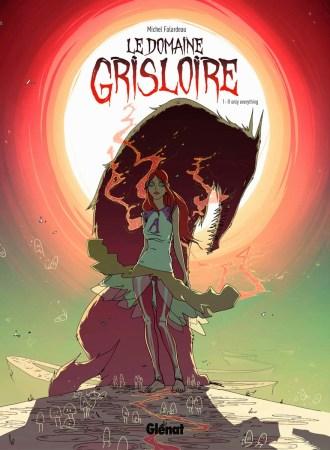 Le Domaine Grisloire