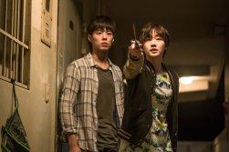 Seok-hyun et Il-young : Coin Locker Girl