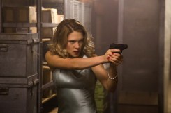 Leå Seydoux in Metro-Goldwyn-Mayer Pictures/Columbia Pictures/EON Productions' action adventure SPECTRE.