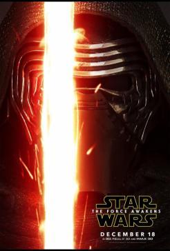 Star Wars Affiche
