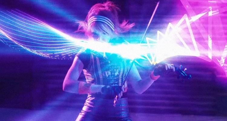 Lindsey Stirling : Heist