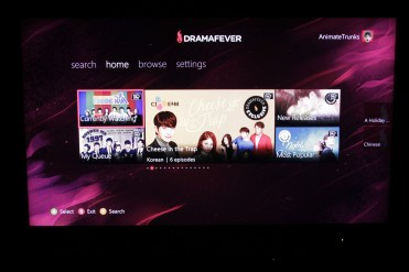 DramaFever - Xbox 360