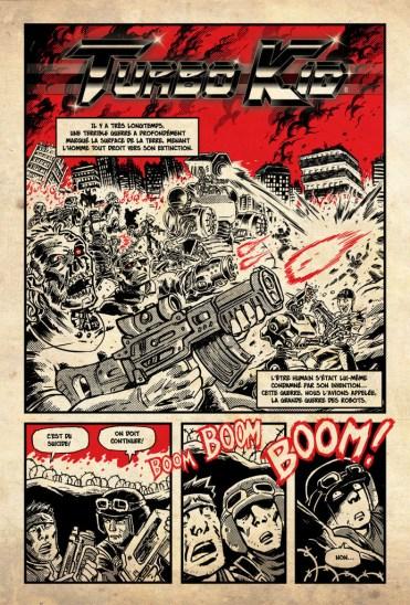 Turbo Kid – L'aventure perdue d'Apple