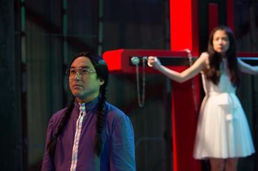 Hentai Kamen : The Abnormal Crisis
