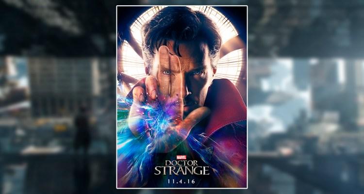 Doctor Dtrange