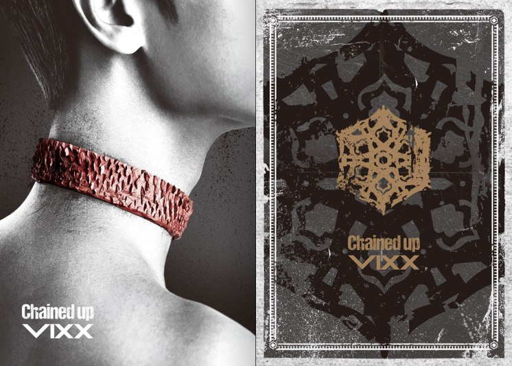 VIXX : Chained Up
