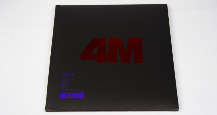 4minute - Act.7