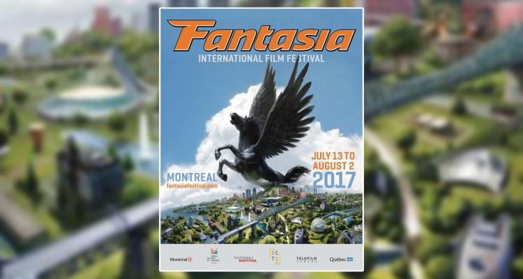 Fantasia 2017