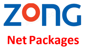 Zong Net Packages