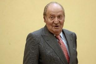 Eski İspanya Kralı Carlos, ülkeden ayrılma kararı aldı