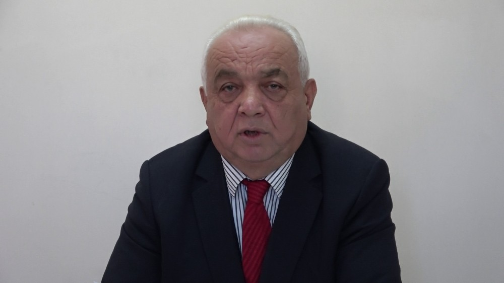 Sarıoğlu, hakkındaki iddialara yanıt verdi