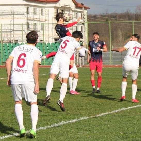 Misli.com 2. Lig: Zonguldak Kömürspor: 2 – İnegölspor: 1
