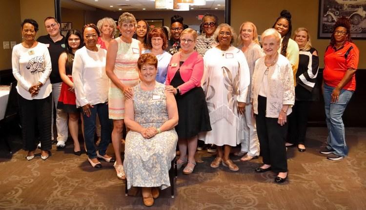 2019 June meeting - Membership