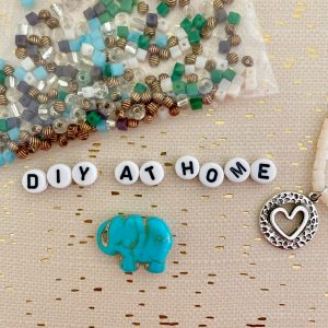 Dream Big DIY bracelet kit