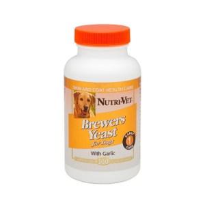 Nutri-Vet Brewers Yeast