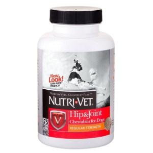 Nutri-Vet Hip&Joint Regular