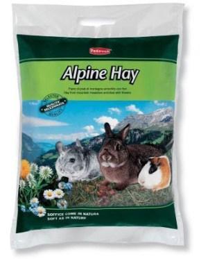 Alpine-Hay Альпийское сено с горных лугов