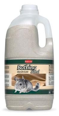 Bathing Sand Гигиенический песок для купания шиншилл