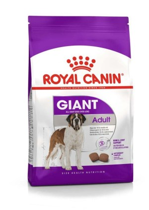Royal Canin (Роял Канин) Giant Adult