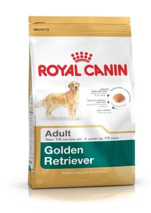 Royal Canin (Роял Канин) Golden Retriever Adult 25