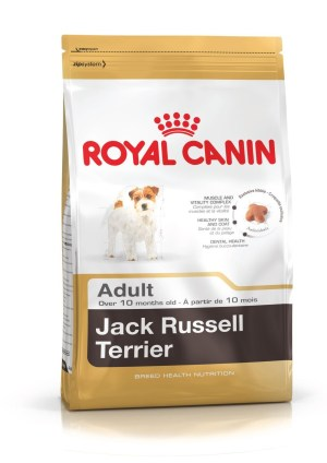 Royal Canin (Роял Канин) Jack Russell Terrier Adult
