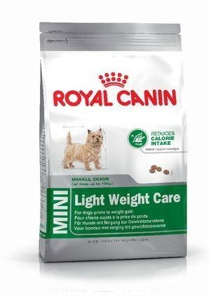 Royal Canin (Роял Канин) Mini Light Weight Care