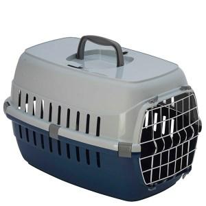 Moderna РОУД-РАННЕР 1 Переноска для собак и кошек, с металлической дверью
