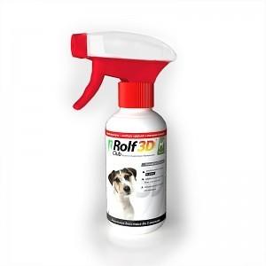Rolf Club 3D спрей от блох и клещей для собак