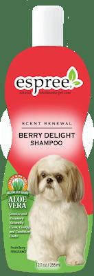 Berry Delight Shampoo Превосходный Ягодный Шампунь